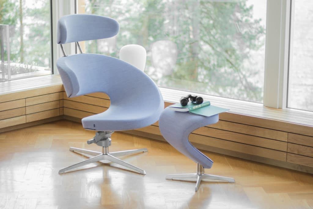 ruhesessel peel bensberg wohnen. Black Bedroom Furniture Sets. Home Design Ideas