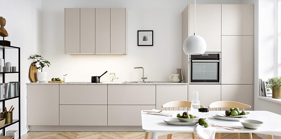 weisse kuechen 5 bensberg wohnen. Black Bedroom Furniture Sets. Home Design Ideas