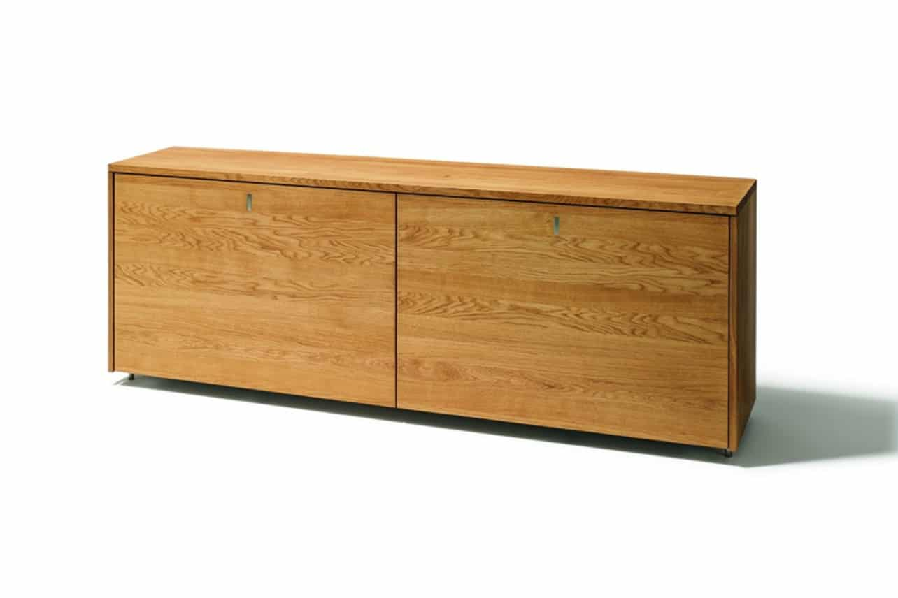Sideboards vitrinen archive bensberg wohnen for Sideboard niedrig