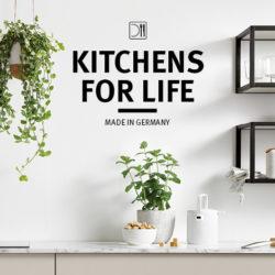 Kreativ-Küchen