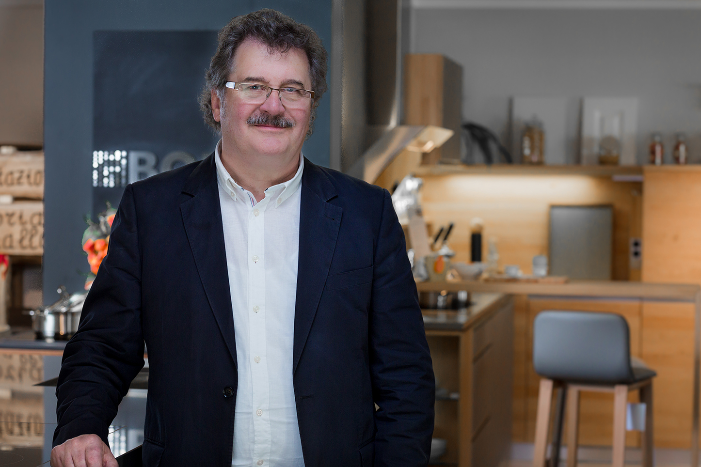Ulrich Bensberg, Bensberg Wohnen