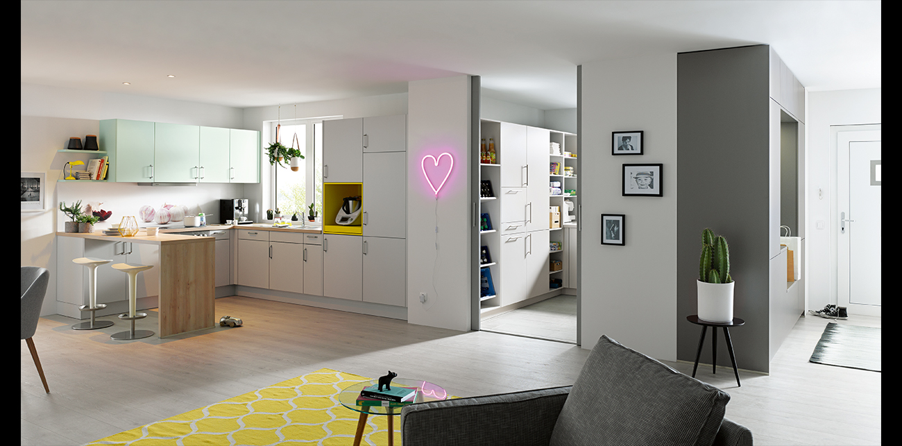 helle k chen bensberg wohnen. Black Bedroom Furniture Sets. Home Design Ideas